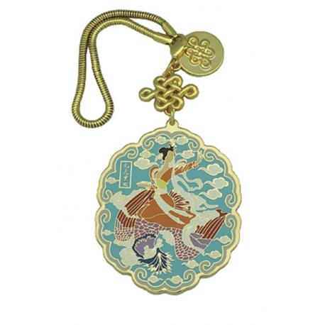 Lady of Nine Heavens Amulet