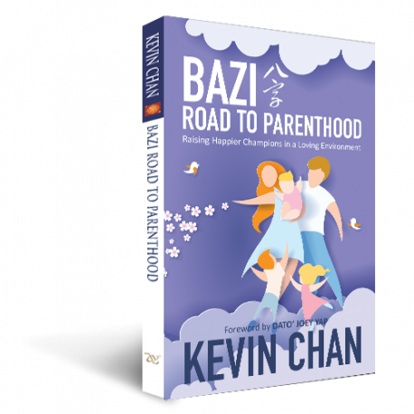 BaZi Road to Parenthood by Kevin Chan