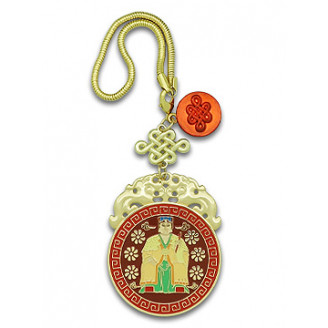 Amulette Tai Sui