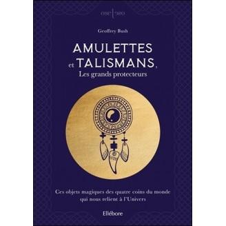 Amulettes et talismans -...