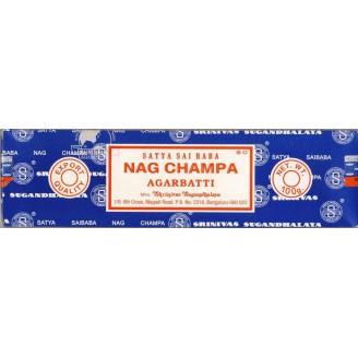 Encens Nag Champa Agarbatti...