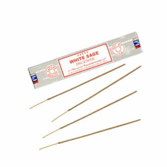 Nag Champa White Sage Incense