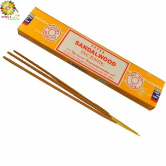 Nag Champa Sandalwood Incense