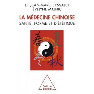 La médecine chinoise -...