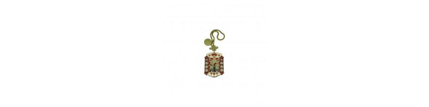 Amulettes & Pièces