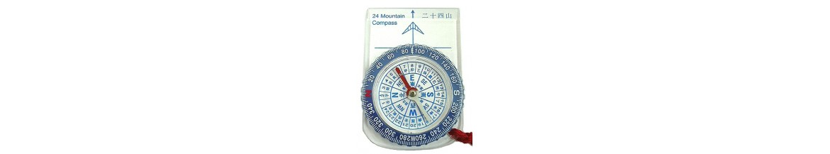 Compasses and Templates